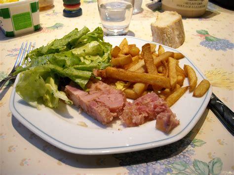 different types of cuisine potjevleesch