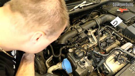 vw 1 4 tsi motor vw 1 4 tsi timing chain replace blg engine german