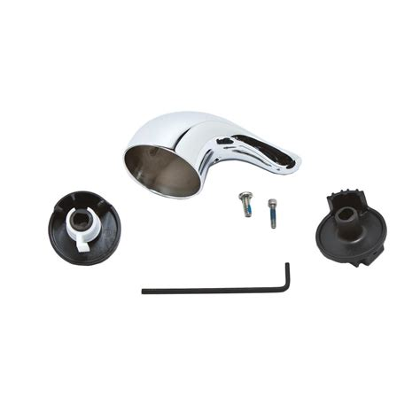 moen  lever handle  single handle tub  shower