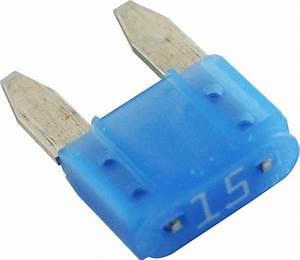 Atm Fuse - 15 Amp