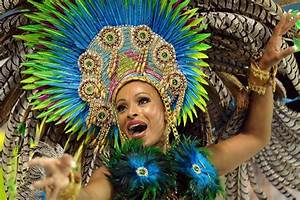 The gallery for --> Brazilian Carnival 2014 Queen