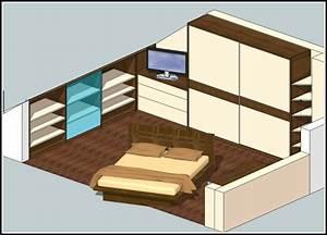 Haus Online Einrichten : schlafzimmer einrichten online planen schlafzimmer ~ Lizthompson.info Haus und Dekorationen