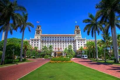 Breakers Palm Beach Hotel Florida Fl Resort