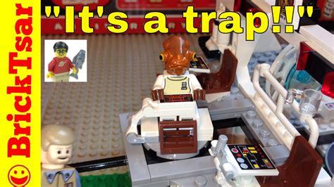 lego star wars  home  mon calamari star cruiser