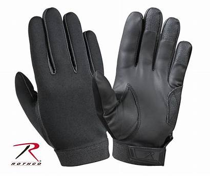 Gloves Neoprene Rothco Tactical Purpose Police Cold