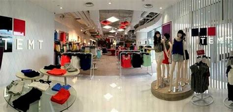 TEMT Clothing Stores in Singapore   SHOPSinSG
