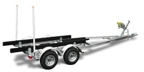 Aluminum Jon Boat Trailers by Load Rite As Skiff Tandem Tri Axle Load Rite Trailers