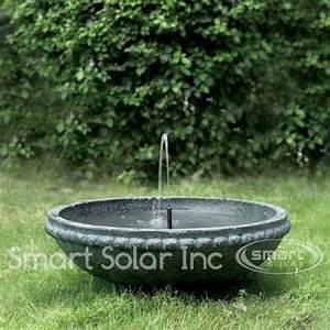 Fontaine Solaire Pour Bassin : fontaine solaire flottante 150 smart pompes fontaines solaires objetsolaire ~ Melissatoandfro.com Idées de Décoration