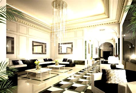 Ot&o Home Interiors : Damac Tower In Beirut With Interiors By Versace Home