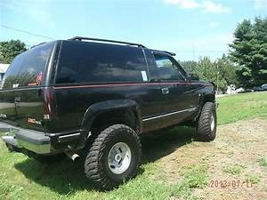 Buy Used 1995 Gmc Yukon Base Sport Utility 2