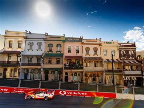 newcastle    supercars race date