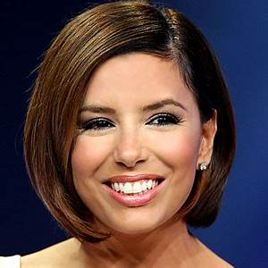 Hairstyles For Oval Faces With Double Chins Short