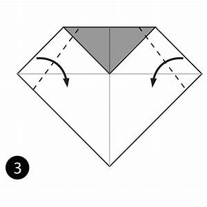 How To Fold An Easy Origami Dracula