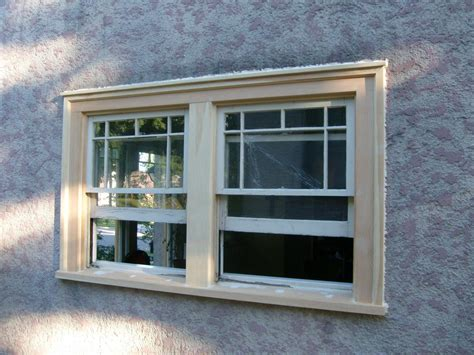 Window Casings And Sills by Harmsen Oberg Construction Llc Work Sles