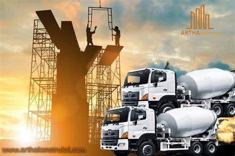 Dengan adanya beton siap pakai ini, proses pembangunan akan berjalan lebih cepat. Harga Ready Mix Bekasi / Harga Beton Ready Mix Bekasi Per ...