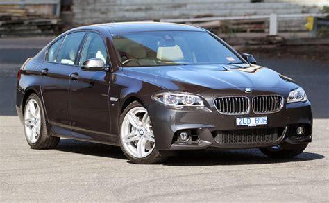 2014 Bmw 550i Review 5 Series M Sport Sedan