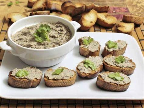 sardine cuisine recettes de toasts de cuisine d 39 afrique