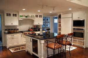 kitchen island ideas small space colonial style kitchens kitchentoday