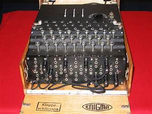 Grokking The Enigma