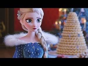 Die Eiskönigin Olaf : die eisk nigin olaf taut auf trailer 2 hd youtube ~ Buech-reservation.com Haus und Dekorationen