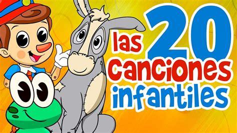 Canciones Infantiles, Lo Mejor De Lo Mejor  Toy Cantando