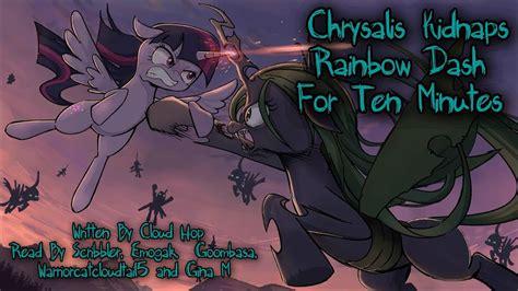 mlp dash rainbow chrysalis fanfic twidash romance pony tales