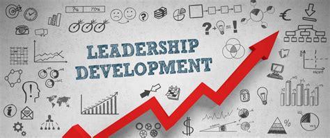 leadership training  important
