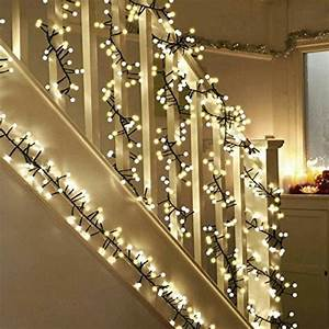 Indoor, Christmas, Decorations, With, Lights, Amazon, Com