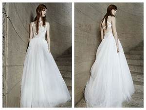 service is a prerequisite for anything r by vera wang With robe mariée vera wang