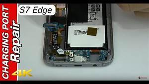 Samsung S7 Edge Not Charging