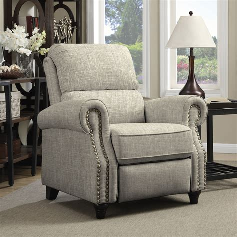 furniture lazy boy wall hugger recliners  save space