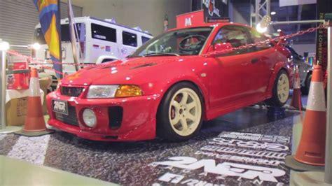 Mitsubishi Evo Coupe by 2ner Evo Coupe Display