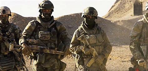 sso special operation force command syria  eaf airsoft