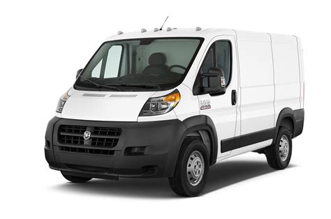 2018 Ram Promaster  Redesign, Changes, Specs, Engine