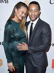 Chrissy Teigen and John Legend's Daughter 'Looks Like Both ...