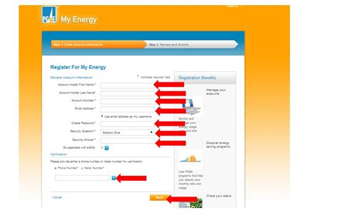 pge pay by phone www pge myenergy pg e my energy 1 click billpay