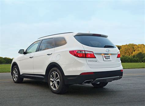 Best Suvs For Third-row Seating Space
