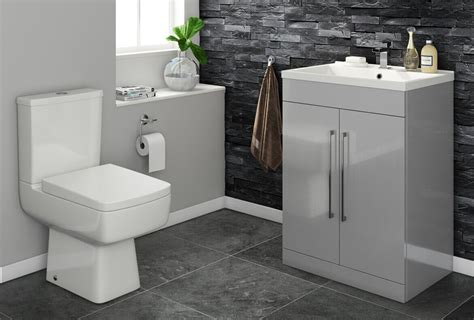 ideas for small bathrooms on a budget shop the trend grey bathroom ideas uk drench