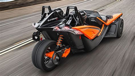 Cars Motorcycles : Why Can't I Own This Kind Of Motoring Excitement?