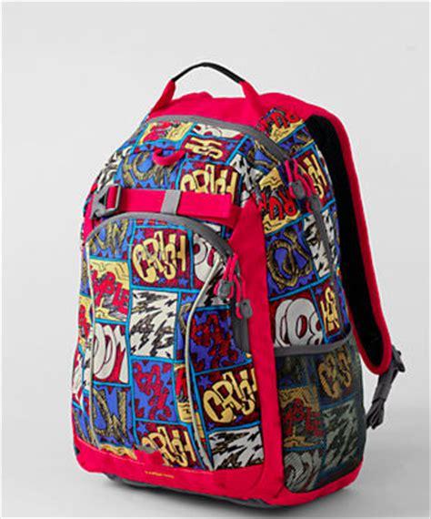 lands end backpacks for school 541   Lands End Backpack