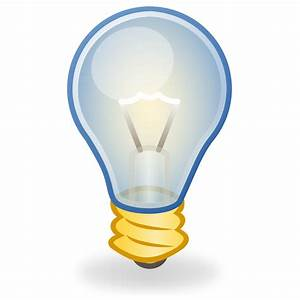 Bulb light PNG image, free picture download
