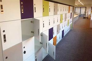 Employee Lockers For The Workplace