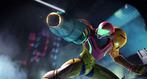 Nintendo Hints At New Metroid Prime And 2d Game Insists
