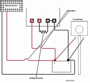 Xantrex C40 Wiring