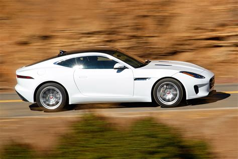 2019 Jaguar Ftype New Car Review Autotrader