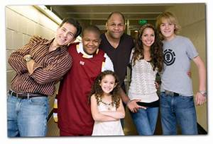 Cory In The House Cast Now | www.pixshark.com - Images ...