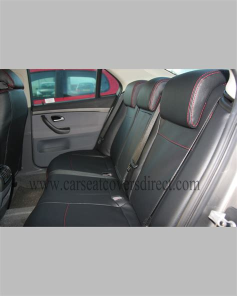 3 Seat Covers by Custom Saab 9 3 Seat Covers