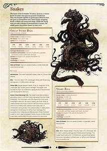 Pin By Samuel Wright On Dnd Homebrew