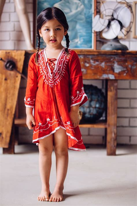 Summer Outfit Ideas for Little Girls - Outfit Ideas HQ