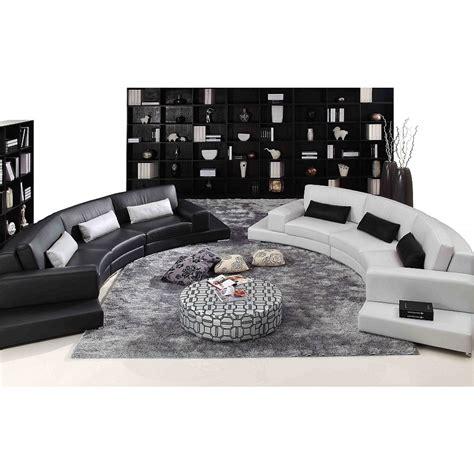 canapé cercle 30 impressionnant canapé en demi cercle hzt6 meubles